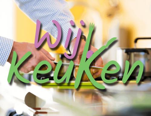 Vanaf 21 oktober start Wijkeuken met de eerste editie!